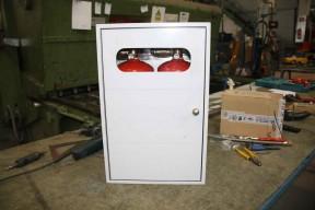 Armario 2 extintores
