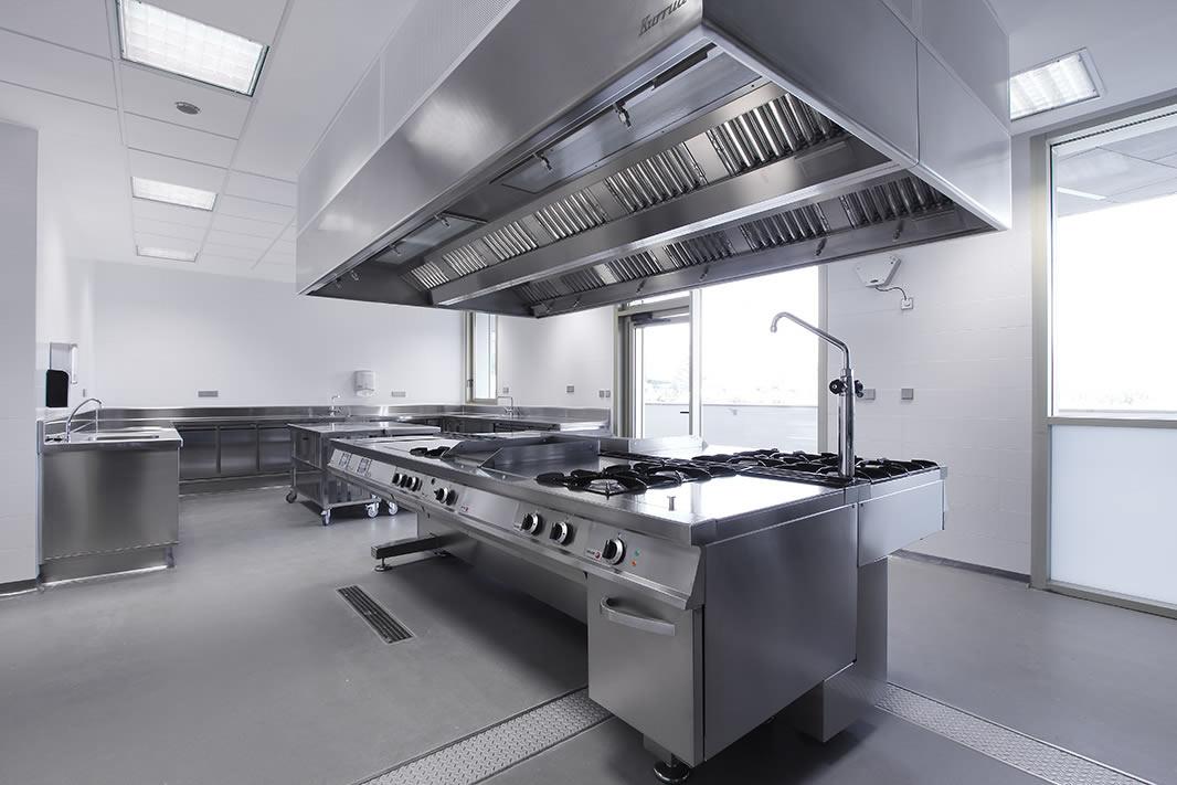 Ventilacion extraccion imagen 46 basque culinary center - Extraccion de humos y ventilacion de cocinas ...