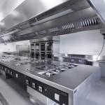 Ventilacion y extraccion (Basque Culinary Center)
